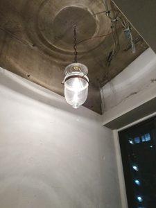 三燈舎の店内画像